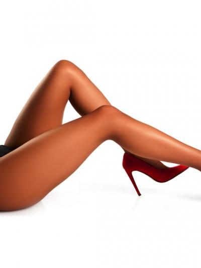 Encolor tights - Caramel