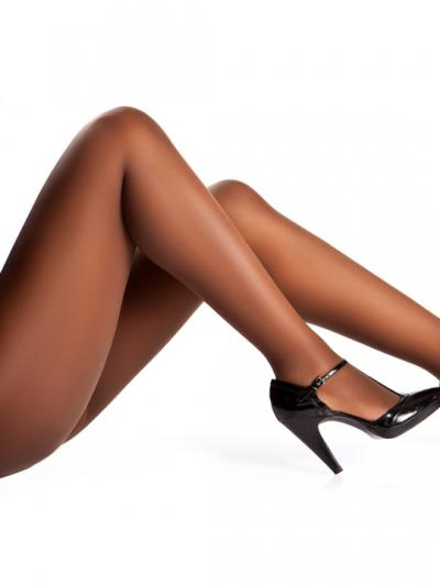 Encolor tights - Peanut